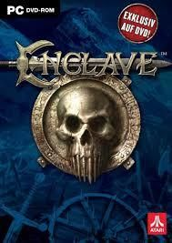Enclave Steam Game