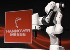 Bei #Industrie40 blickt die #Welt auf die #Hannover #Messe #IN40 #HM17
