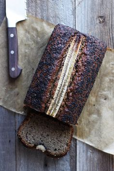 Banana bread | Hones