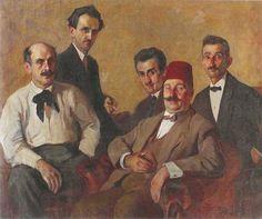 Feyhaman Duran  ( D. 17.9.1886 İstanbul, - Ö. 6.5.1970 İstanbul )