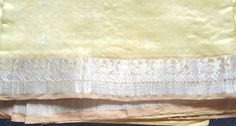 Vintage Dhaka pure cotton saree by COLOURMEHAPPYY on Etsy