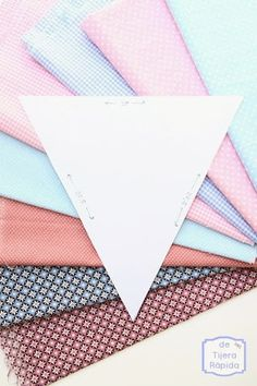 Prepara tus propios banderines - Tutéate Decoupage, Diy And Crafts, Happy Birthday, Notebook, Sewing, Wood Burning, Medieval, Ideas, Scrappy Quilts