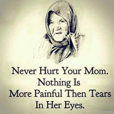 Never hurt ! Love My Parents Quotes, Mom And Dad Quotes, I Love My Parents, Daughter Love Quotes, I Love You Mom, Father Quotes, Mothers Day Quotes, Love My Family, Family Quotes