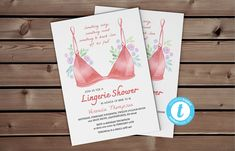 Editable Lingerie Invitation | Blush Bridal Shower, Fun Bridal Invite, Lingerie Printable Invite, Pink Bridal Invite, Bridal Templett #LingerieInvite #BridalEditable #BlushBridalShower #LastMinuteInvite #PinkBridalInvite #FunBridalInvite #LingerieInvitation #BridalTemplett #BridalShowerInvite #LingeriePrintable