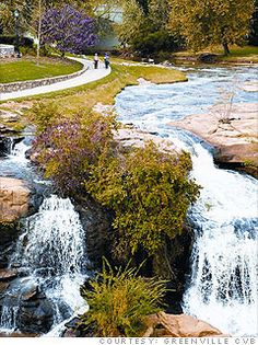"""Greenville listed as one of the 10 Top growing cities in the US: """"Thats the highest international investment per capita in the nation"""", said Nancy Whitworth, Greenvilles Director of Economic Development."""