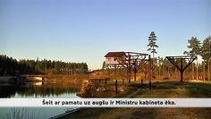Сюрприз! На окраине Риги украинец создал остров - пять гектаров Латвии в миниатюре Без табу СМОТРЕТЬ Vineyard, Outdoor, Miniatures, Outdoors, Vine Yard, Vineyard Vines, Outdoor Games, The Great Outdoors