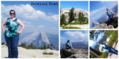 I choose to live limitless! I'm afraid of heights and have been since childhood, but I climbed Sentinel Dome because I don't want to miss out on great experiences. I'm inspired by the outdoors and traveling. This is a collection of photos from Yosemite National Park that were taken from the top of Sentinel Dome. Don't let your fears stop you; we are all afraid of something. #LGLimitlessDesign #Contest