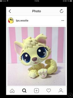 Little Pet Shop, Little Pets, Custom Lps, Lps Pets, My Childhood, Minis, Cute Cats, Random Things, Cami