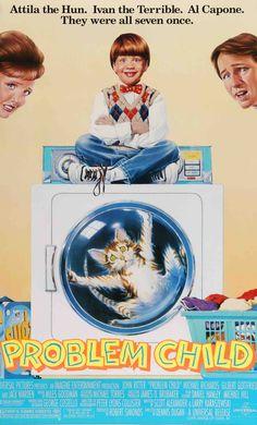 Problem Child (1990) #1990 #1990s #comedy
