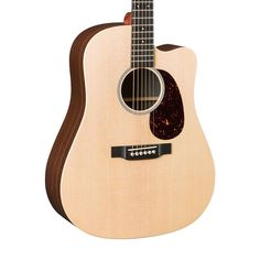 Martin DCX1RAE X Series Acoustic-Electric Guitar, just got one and i love her.