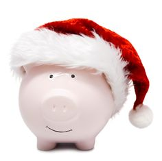 Saving for Christmas all year round