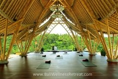 Visit our fine collection of retreat venues to host a retreat in Bali. Bali Yoga, Wellness Studio, Restorative Yoga, My Dream Came True, Yoga Teacher Training, Yoga Retreat, The Locals, How To Memorize Things, Tours