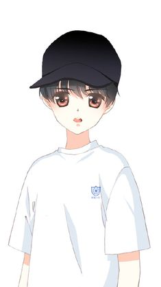 Chibi Couple, Anime Love Couple, Cute Anime Couples, Hot Anime Boy, Anime Art Girl, Handsome Anime Guys, Anime Scenery, Cute Drawings, Anime Characters