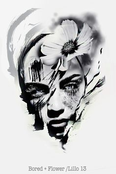 Artist: Rainer Lillo / Backbone Tattoo & Art Gallery /