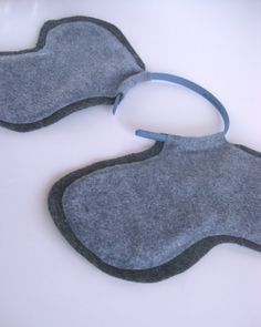 Elephant Ears Headband by PlaytimeProps on Etsy
