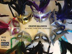 Events - DC Creators