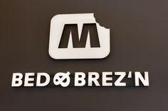 Bed & Brez'n at MEININGER Hotel Munich City Center #meiningerhotel München