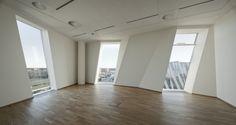Horten Headquarters/2009/3XN