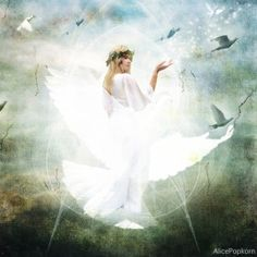Do you believe there are angels among us? Is there one watching over you now? What if you could speak with your angel - what could they tell you? Find out now! Angel Readings, Psychic Readings, Angel S, Angel Of Death, What Is An Angel, Angel Guide, Let Your Light Shine, Angels Among Us, Wonder Quotes