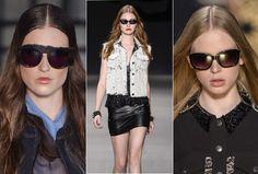 Os óculos escuros da temporada: qual deles têm mais o seu estilo?