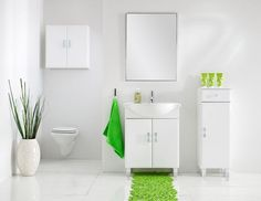 ALDEA bathroom furniture #lazienka #meble #szafka # cabinet