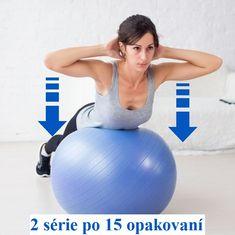 Chcete sa rýchlo zbaviť záhybov na bokoch a chrbte? Vyskúšajte toto! Mne to pomohlo za krátky čas! - Báječné zdravie Health Fitness, Exercise, Yoga, Gym, Sports, Strong, Ejercicio, Hs Sports, Excercise
