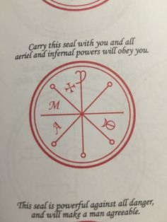 🌙Knowledge Is Power🌞 — Magical seals from The Book of Oberon Witchcraft Spell Books, Magick Book, Wiccan Spell Book, Wiccan Books, Occult Symbols, Magic Symbols, Ancient Symbols, Book Of Solomon, Solomon Wisdom