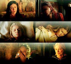The Tudor Wives