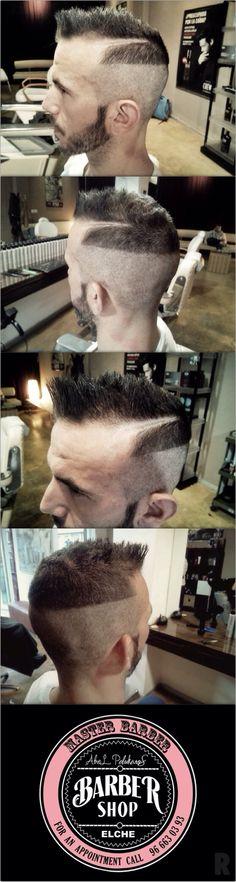 Trabajo realizado por el equipo: ✔️Abelpelukeros Elche BARBER SHOP Cortes de pelo masculinos, hombre Mens undercut, Cute Ideal mens hair cut hair Men's Fashion  Boys With Sexy Hair #hair #fashion #sexy #hairstyles #yum #cuts #hair #Mens #Shaving #Afeitado AbelPelukeros Elche ESPECIALISTAS PELUQUERIA MASCULINA. http://abelpelukeros-abelpelukeros.blogspot.com.es