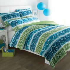 Whole Home Md Ombre Print Comforter Set Sleep Pinterest Comforter Buy Appliances And