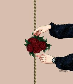 M Wallpaper, Tumblr Wallpaper, Instagram Profile Picture Ideas, Rose Color Meanings, Hijab Cartoon, Girly M, Islamic Girl, Grunge Photography, Muslim Girls