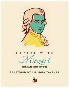8 best books about mozart images on pinterest book show fun little book in which julian rushton an eminent mozart scholar imagines a coffee fandeluxe Gallery