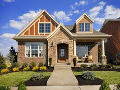 The Manchester II, 2005 Barclay Lane, Franklin TN, 37064, located in The Barclay Place Community