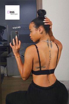 Red Ink Tattoos, Dainty Tattoos, Pretty Tattoos, Mini Tattoos, Body Tattoos, Cute Tattoos, Small Tattoos, Tatoos, Dope Tattoos For Women