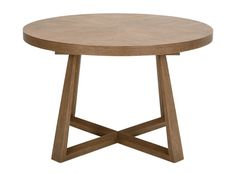 Belgrave Extending Dining Table, Dark Stained Oak, 700 pounds
