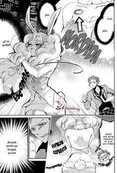 Kurohyou to 16-sai Vol.2 Ch.5 página 34 - Leer Manga en Español gratis en NineManga.com