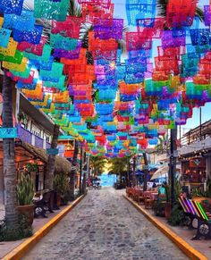 Sayulita, just a small surfer paradise near Puerto Vallarta! Ask about our tours, activities and transfers! Mexico Wallpaper, Cultures Du Monde, Mexico Culture, Mexico Art, Environment Concept Art, Photo Wall Collage, Puerto Vallarta, Mexico Travel, Adventure Is Out There