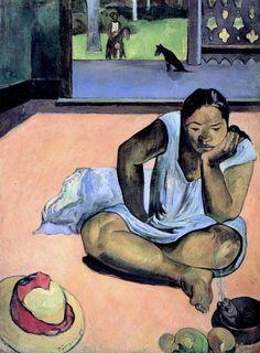 Paul Gauguin, Lifestyle Fotografie, Matisse, Impressionist Artists, Post Impressionism, Oil Painting Reproductions, Illustrations, Poster Prints, Art Prints