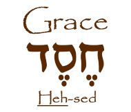 hebrew word for grace                                                                                                                                                      More