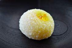 『ウユニの空・青洋』【きょうの『和菓子の玉手箱』】 の画像|きょうの『和菓子の玉手箱』