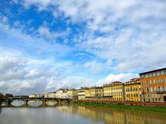 Florence = my favorite city in the world.