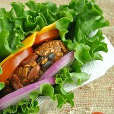 http://peasandcrayons.com/2013/05/triple-bean-vegetarian-chili-burgers.html