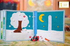 This book has some of the BEST pages I've seen. LOVE IT!! - Развивающая книжка ) - Babyblog.ru