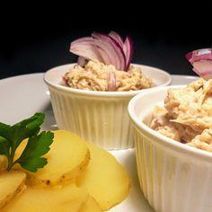 Vegán majonézes savanyúkáposzta saláta | Vegán Blog