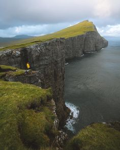 Faroe Islands From Above: Stunning Drone Photography by Chris Poplawski Aerial Photography, Amazing Photography, Travel Photography, Landscape Photography, Nature Photography, Mary Stuart, Buy Drone, Drone Diy, Beautiful Places To Travel