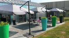 #hotelcaen#hotellibera#terrasse#parasol#ausoleil#restaurant#faitmaison#jemeregale#bambou