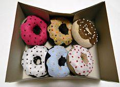 sock donuts!