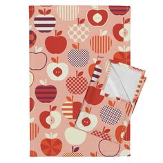 Orpington Tea Towels featuring Teacher's After School Snack by katerhees   Roostery Home Decor