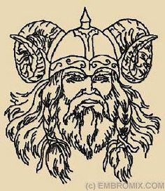 Embroidery designs, embroidery digitizing and FREE designs every week. New ideas, unique embroidery techniques and creative embroidery designs Viking Embroidery, Embroidery Tattoo, Embroidery Motifs, Machine Embroidery Gifts, Machine Embroidery Designs, Traditional Tattoo Art, Traditional Flash, Pin Up Girl Tattoo, Sailor Tattoos