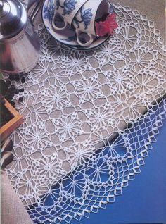 Decorative Crochet Magazine 78 - 12345 - Picasa Web Albums